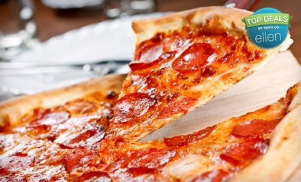 $20 Groupon JB's Pizza Parlor - JB's Pizza Parlor in Grand Rapids