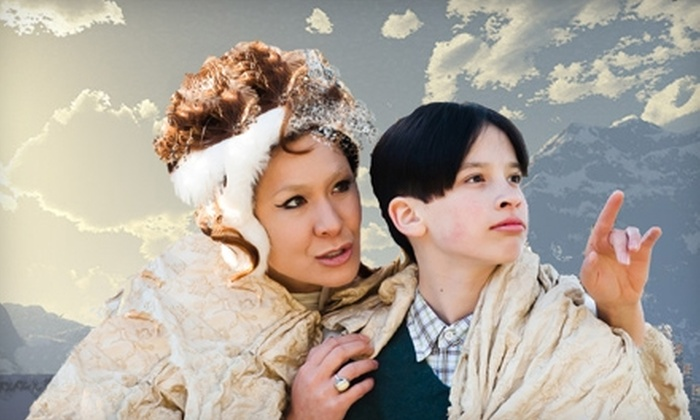"Berkeley Playhouse - Elmwood: $15 for Ticket to Berkeley Playhouse ""Narnia"" Performance (Up to $33 Value). Choose from Six Options."