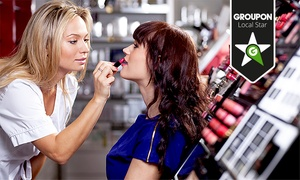 Beautyca: 2-stündiger Make-up-Workshop für 1, 2 oder 3 Personen bei beautyca in Dortmund ab 17,90 € (bis zu 82% sparen*)