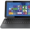"HP Pavilion 10.1"" Touchscreen Laptop with Intel Atom Z3736F Processor"
