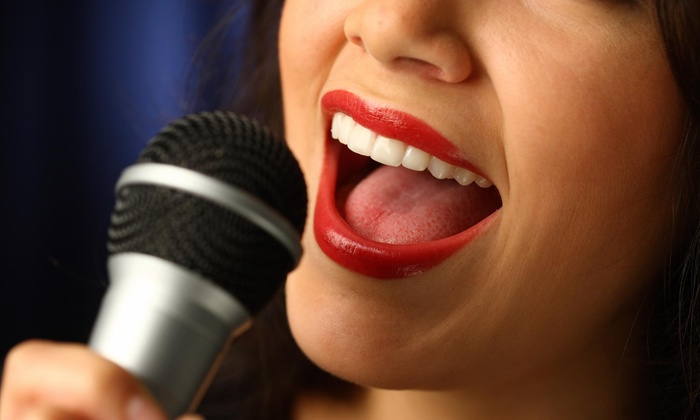 Seattle Mobile Entertainment - Seattle: Three Hours of Karaoke DJ Service from Seattle Mobile Entertainment (50% Off)
