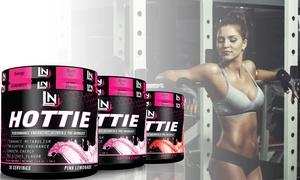 Hottie Women's Pre-Workout Supplement (30 Servings)