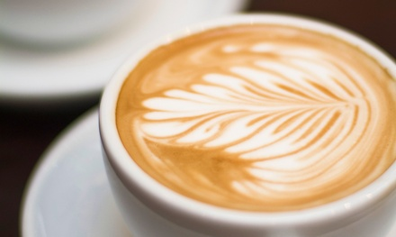 $12 for Three Groupons, Each Good for $8 Worth of Caffè  Food and Drinks at Ditta Caffè ($24 Total Value)