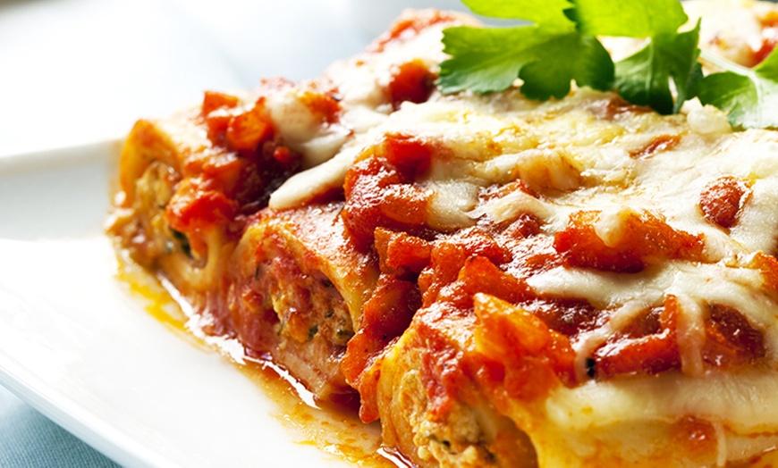 Italienisches 3-Gänge-Menü - PastAmore   Groupon