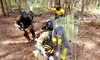 Delta Force Paintball - Maple Ridge: Paintball with Rental Gear for Two, Four, or Eight at Delta Force Paintball (Up to 69% Off)
