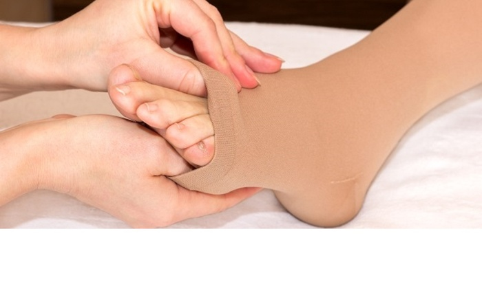 Comfort Care Medical - Multiple Locations: $26 for $60 Worth of $60 worth of medical garments. at Comfort Care Medical