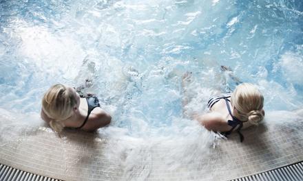 Package au choix avec accès au spa, modelage, soins et pause gourmande pour 1 ou 2 personnes dès 69 € au Spa Les Bains