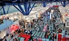 The Miami Project Art Fair - Miami Project Art Fair: One or Two Single- or Multi-Day Passes to The Miami Project Art Fair on December 3–7 (Up to 56% Off)