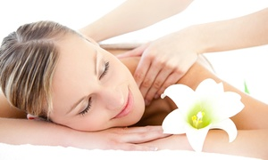 PerfecTouch Therapy: Facial or One 60-Minute Massage at PerfecTouch Therapy (Up to 55% Off)