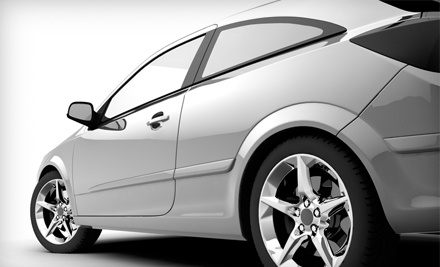 Express Package (a $56 value) - DMG Detailing in Barrie