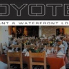 57% Off Small Plates & Drinks at Coyote