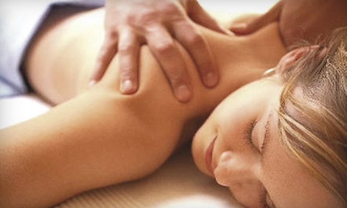 Bodies in Balance - Main Street Square: $39 for a One-Hour Massage at Bodies in Balance ($80 Value)