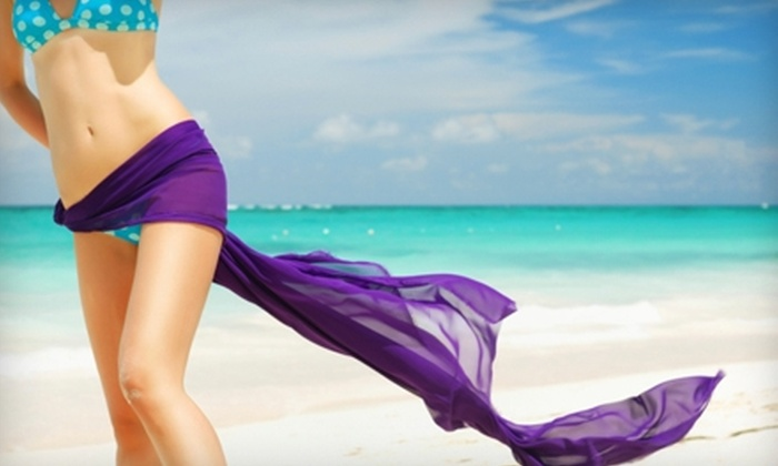 Perfect Touch - Cultural District: $175 for Four Cellulite-Reduction Treatments at Perfect Touch (Up to $400 Value)