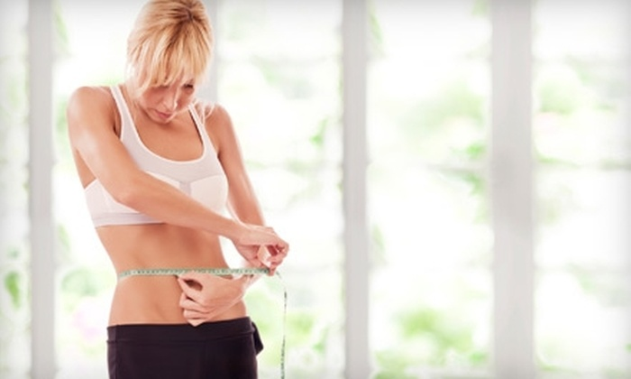 Dr. Midas Medical Group - Multiple Locations: $99 for a Choice of One Weight-Loss Treatment at Dr. Midas Medical Group (Up to $530 Value). Three Locations Available.
