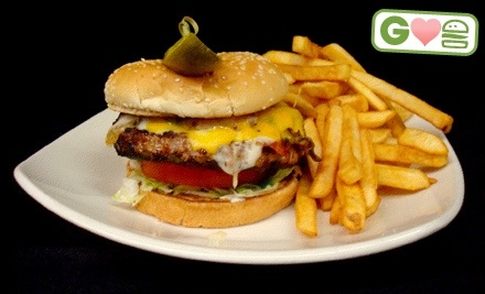 $20 Groupon to O'Sullivan's Restaurant & Bar - O'Sullivan's Restaurant & Bar in Calgary