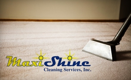 Maxi Shine Cleaning Services - Maxi Shine Cleaning Services in