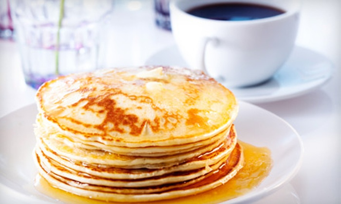 food. - Summit: $15 for Brunch for Two at food. in Summit