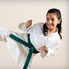 Up to 61% Off Tae Kwon Do Classes