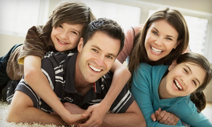 Stephen Conrad, DDS - Camelback East: $99 for In-Office Zoom or Opalescence Boost Teeth Whitening from Stephen Conrad, DDS (Up to $499 Value)