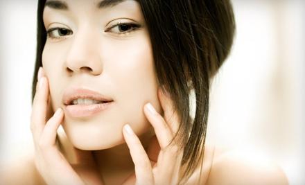 Cora Bella's Salon & Spa: 1-Hour Aveda Customized Facial - Cora Bella's Salon & Spa in Kannapolis