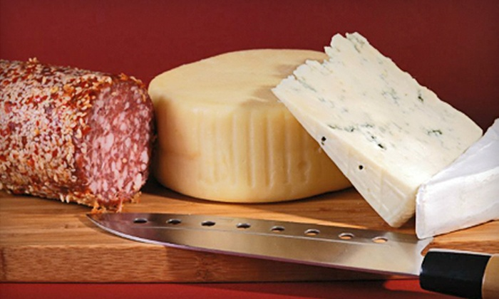 Save on Meats - Downtown Vancouver: $85 for a Three-Hour Cheese-Making, Sausage-and Bacon-Making, or Three-Hour Canning and Pickling Class at Save on Meats ($175 Value). Three Options Available.