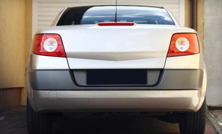 Sudsy's Car Wash - Sudsy's Car Wash in Murfreesboro