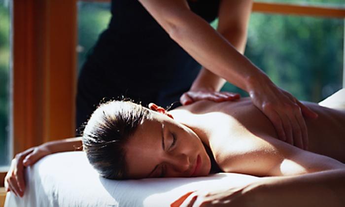 Select Massage Inc. - Pine Chase Estates: 60- or 90-Minute In-Home Swedish Massage from Select Massage Inc.