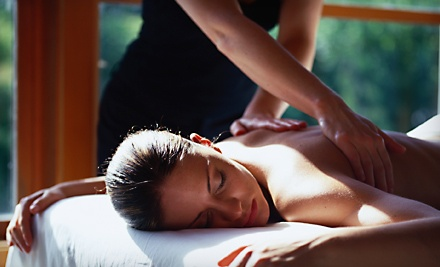 One 60-Minute In-Home Swedish Massage (a $95 value) - Select Massage Inc. in