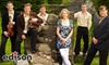 """Danú"" - University City: $17 for Ticket to an Irish Music Concert featuring Danú at Washington University's 560 Music Center (Up to $35 Value)"