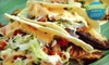 $10 for Mexican Fare at Monterrey