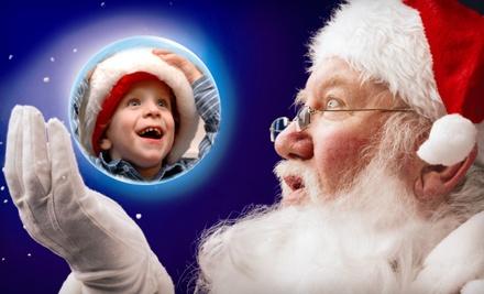 Santa's Magical Kingdom - Santa's Magical Kingdom in Eureka