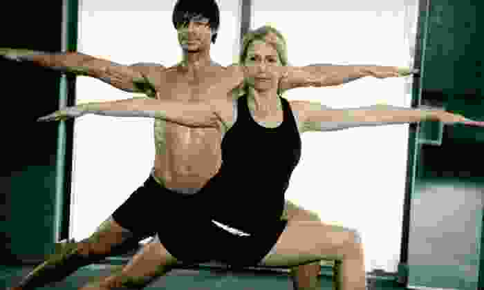 Bikram Yoga Phoenix - Windsor Square: $25 for One Month of Unlimited Hot-Yoga Classes at Bikram Yoga Phoenix ($160 Value)