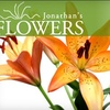 60% Off at Jonathan's Flowers in Winter Park