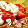 $5 for Diner Fare at Jimmy's Egg