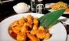 Aji Sai Asian Cuisine - Gulf Shores: $10 for $20 Worth of Asian Fusion Fare and Drinks at Aji Sai Asian in Gulf Shores