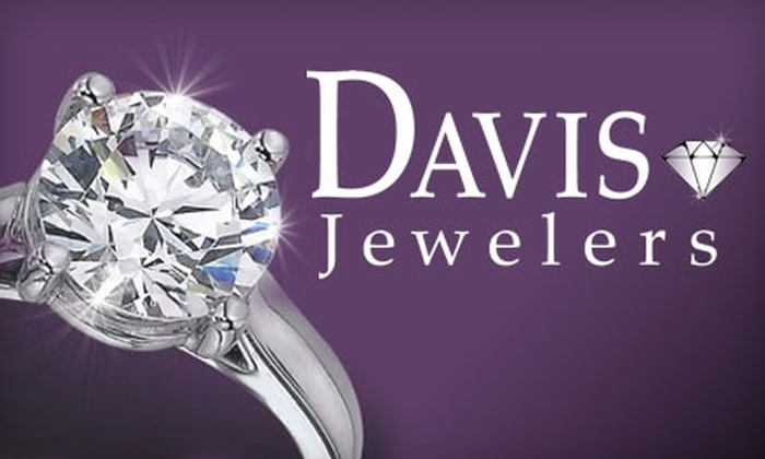 Davis Jewelers - Lyndon: $49 for $100 Worth of Designer Jewelry at Davis Jewelers
