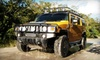 Everglades Hummer Adventures - Kendale Lakes-Lindgren Acres: Up to 60% Off Tour from Everglades Hummer Adventures.  Choose from Four Options.