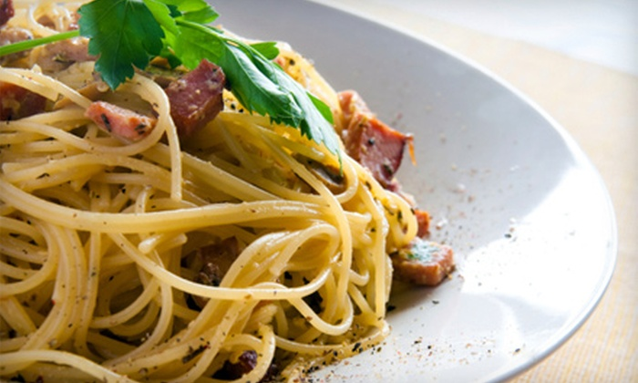 Casa Rina of Thornwood - Tarrytown: $25 for $50 Worth of Authentic Italian Cuisine at Casa Rina of Thornwood