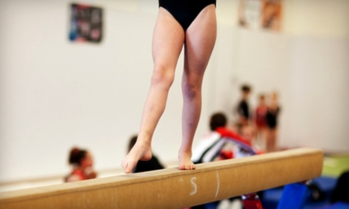 Southwest Gymnastics - Tempe: $20 for One Month of Classes at Southwest Gymnastics in Tempe (Up to $88 Value)