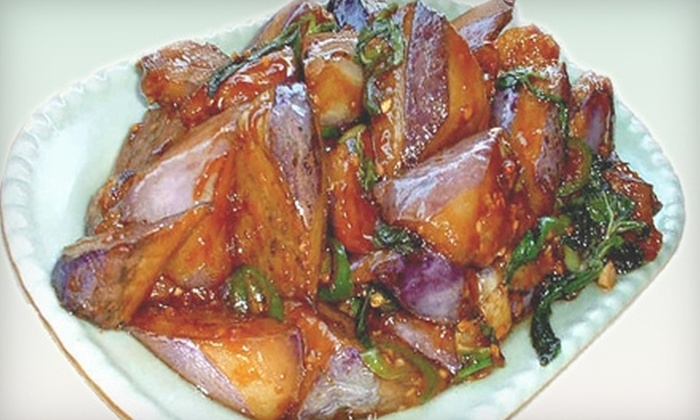 Le Chine Wok - Sherman Oaks: $10 for $20 Worth of Asian Fare at Le Chine Wok