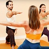 Up to 84% Off Yoga Classes in Levittown