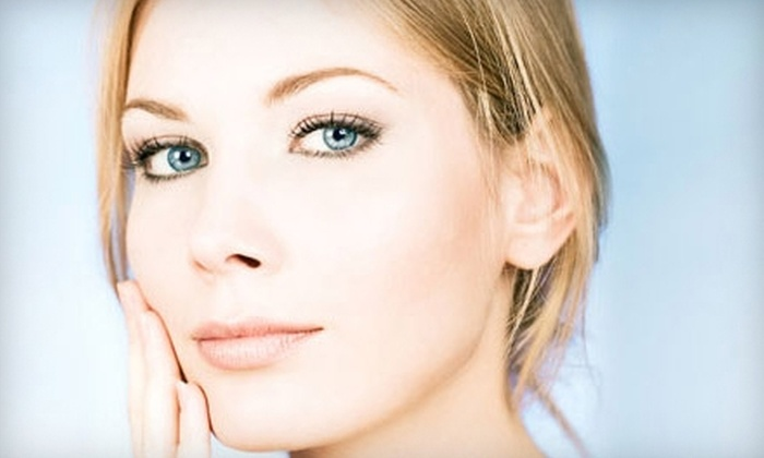 Shelley Sharp Skincare - Minnetonka: $50 for a Chemical Peel ($100 Value) or $62 for Microdermabrasion ($125 Value) at Shelley Sharp Skincare in Minnetonka