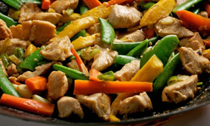 My Healthy Meal - Multiple Locations: $20 for $40 Worth of Prepared Meals from My Healthy Meal
