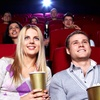 Up to 55% Off Movie Outing with Popcorn