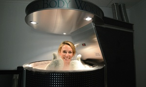 Up to 70% Off Cryotherapy Sessions at Cryo Body Works  at Cryo Body Works, plus 6.0% Cash Back from Ebates.
