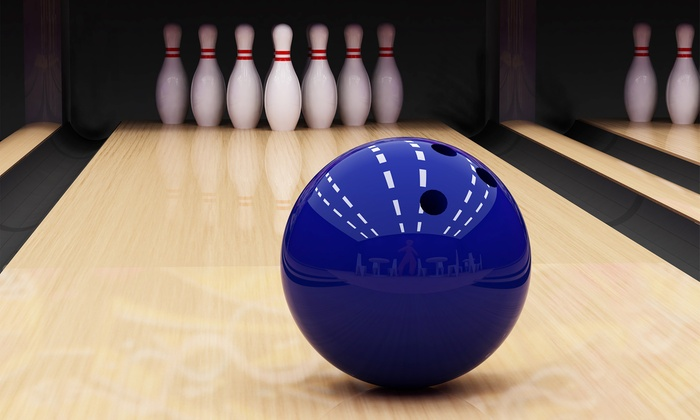 Stardust Bowl II & III - Multiple Locations: Two Hours of Bowling with Shoes for Up to Six People at Stardust Bowl II or Stardust Bowl III (Up to 54% Off)