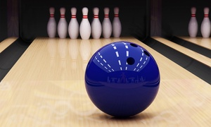 Stardust Bowl II & III: Two Hours of Bowling with Shoes for Up to Six People at Stardust Bowl II or Stardust Bowl III (Up to 54% Off)