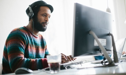Online cursus Graphic Design & 44 Adobe Webmaster bij E-careers