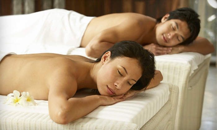 Kirby Whitten Massage Group - Memphis: $88 for a Couples Massage, Facial, Paraffin Hand Treatment, and Foot Soak at Kirby Whitten Massage Group ($185 Value)
