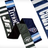 $7.99 for an NFL Jersey Scarf